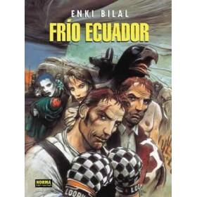 FRÍO ECUADOR