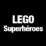 Lego Superhéroes