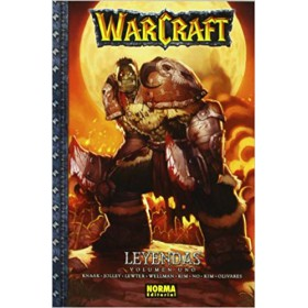 World Of Warcraft: Leyendas Vol. 1