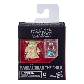 The Black Series - The Child (Baby Yoda)
