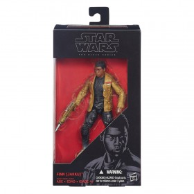 Star Wars Black Series Finn (Jakku)