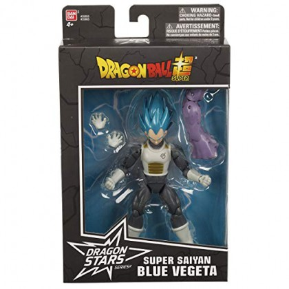Dragon Ball Super Dragon Stars Series - Super Saiyan Blue Vegeta
