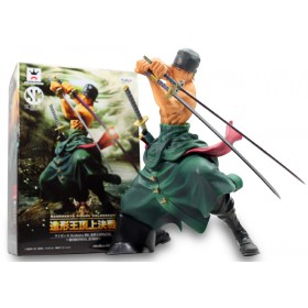 One Piece SCultures Big Special - Roronoa Zoro