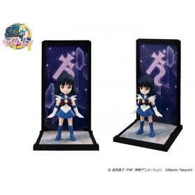 "Sailor Moon - Tamashii Buddies - ""Pretty Guardian"" Sailor Saturn"