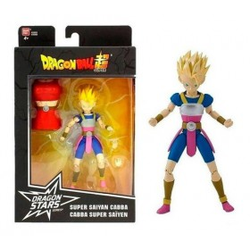 Dragon Ball Super Dragon Star Series Super Saiyan Cabba