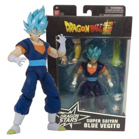 Dragon Ball Super Dragon Star Series Super Saiyan Blue Vegito
