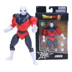 Dragon Ball Super Dragon Star Series Jiren