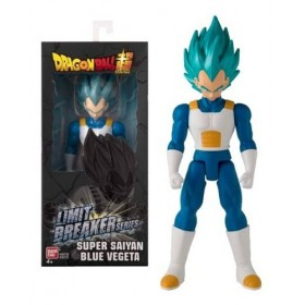 Dragon Ball Super Limit Braker Series Super Saiyan Blue Vegeta