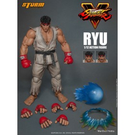 Street Fighter V Limited Edition - RYU