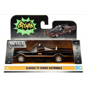 BATMOBILE (BATMAN CLASSIC TV SERIES) 1:32