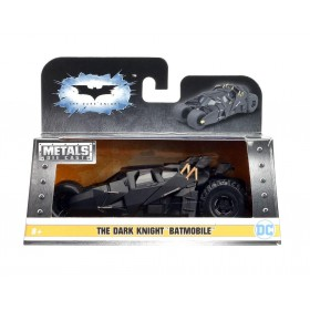 Batmobile (The Dark Knight) 1:32