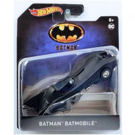 Batman 1:50 Batmobile