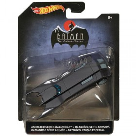 Batman The Animated Series 1:50 Batmobile