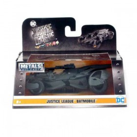 Batmobile Justice League 1:32 Diecast