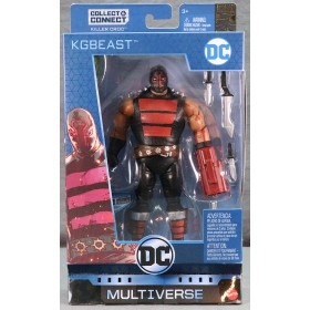 Kgbeast  Multiverse Collect to Connect Killer Croc