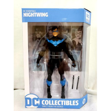 NIGHTWING DC COLLECTIBLES DC ESSENTIALS