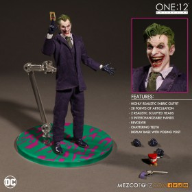 One:12 - Collective - The Joker