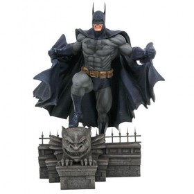 Batman Diamond Select PVC Statua DIORAMA 25 cm