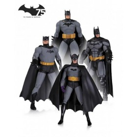 Batman 75 Anniversary Box Set