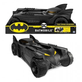 Batmobile - Spin Master (12 inch figure compatible)