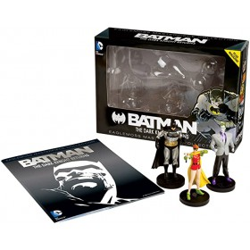 DC Masterpiece Batman The Dark Knight Returns - Eaglemoss