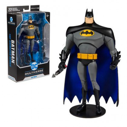 DC Multiverse Batman Animated - McFarlane Toys
