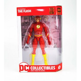 The Flash Dc Collectibles Dc Essentials