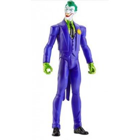 Batman Mechs vs Mutants de 12 pulgadas - The Joker