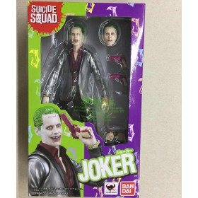 Bandai Tamashii Nations S.H. Figuarts The Joker Suicide Squad