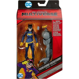 DC Comics Batgirl of Burnside Multiverse King Shark Series Batgirl
