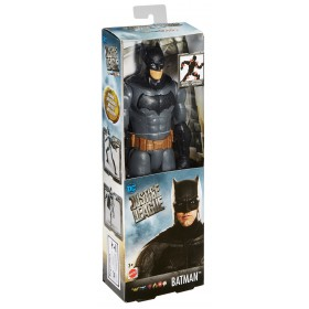 Batman Justice League Movie (30cm)