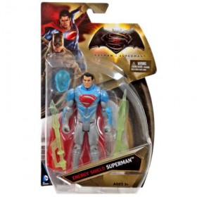Batman v Superman Energy Shield Superman