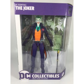 THE JOKER DC COLLECTIBLES DC ESSENTIALS