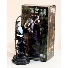 Sandman 10th Anniversary Statue (Limited Edition)