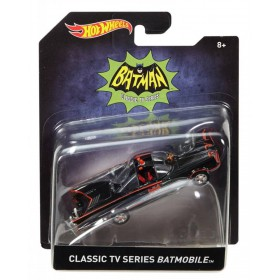 Batman 1:50 1966 Batmobile Classic Tv Series