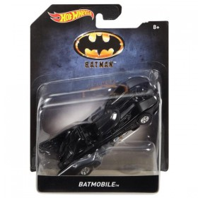 Batman Premium Vehicle 1:50 Scale Batman Batmobile