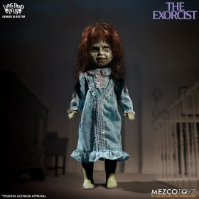 Living Dead Dolls Presents - The Exorcist