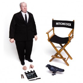 Alfred Hitchcock 1/6 Scale Collectible