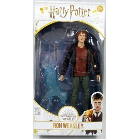 Harry Potter Ron Weasley - McFarlane Toys