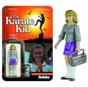 reaction from the movie karate kid Shop from the world's largest selection and best deals for the karate kid action figures shop with confidence on ebay skip to main content the karate kid pop movies vinyl figure mr miyagi 10 cm from funko 1423 new funko reaction the karate kid daniel larusso uniform vintage retro.