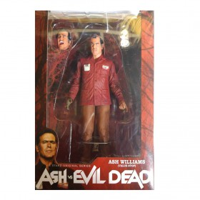 Ash Vs Evil Dead Value Stop Ash Williams