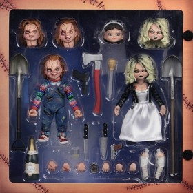 Bride of Chucky set pack