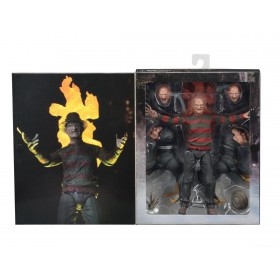 Freddy Krueger Ultimate Nightmare On Elm Street 2 Neca