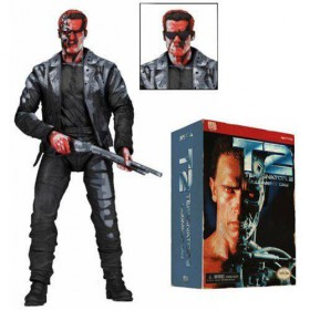 Terminator 2 Judgment Day - T800