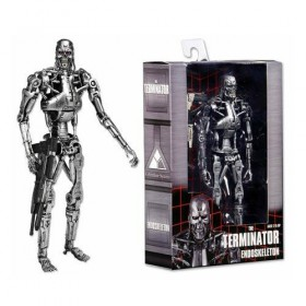 The Terminator - Endoskeleton