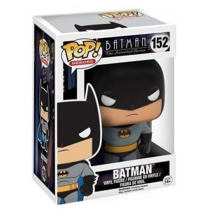 BATMAN BATMAN THE ANIMATED SERIES POP!