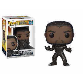 Black Panther Pop!