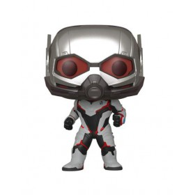 Ant-Man Avengers EndGame Pop!
