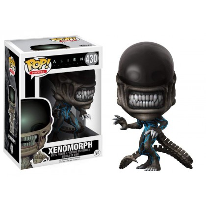 Alien Xenomorph Pop!