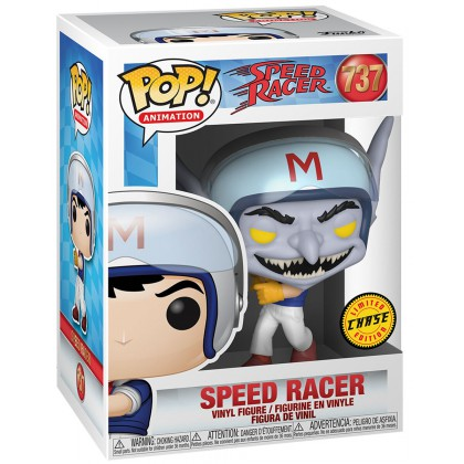 Speed Racer Speed Racer (limited chase edition)
